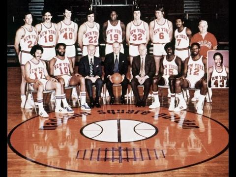 1971-1972 New York Knicks Fool 2016-2017 Golden State Warriors (NBA 2k17 Gameplay PS4)