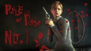Прохождение Rule of Rose #1 Прах к праху, пепел к пеплу