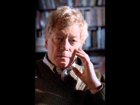 Roger Scruton - Sexual Morality for Heathens