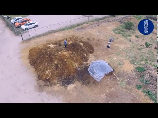 Programa de manejo de residuos orgánicos