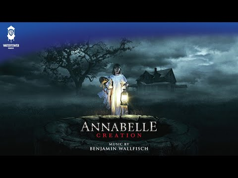 Annabelle Creation - You Are My Sunshine - Charles McDonald