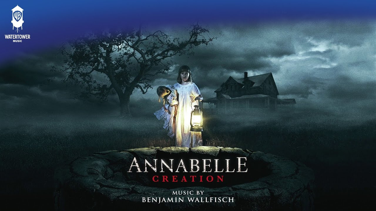 Annabelle Creation You Are My Sunshine Charles Mcdonald