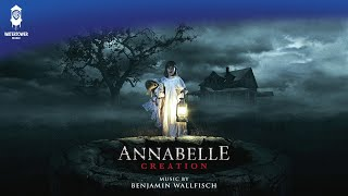 Annabelle Creation Official Soundtrack | You Are My Sunshine - Charles McDonald | WaterTower