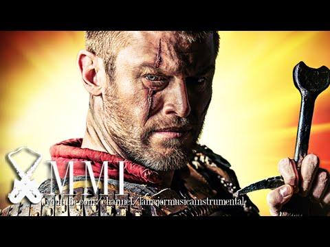 La mejor musica celta medieval de guerra epica instrumental