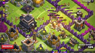 Giant Skeleton Army (Clash of Clans)