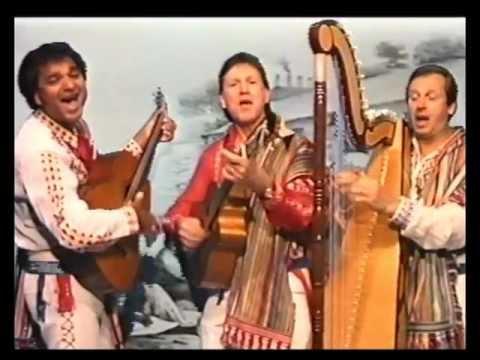 Cuando Sali De Cuba - Marceau Camille & Los Abassadores Del Paraguay