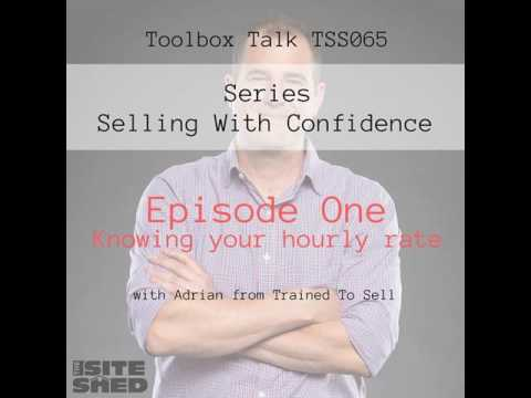 TSS065_Knowing your hourly rate