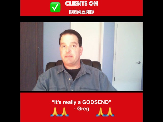 Greg T. - Financial Consultant - Financial Leads Academy