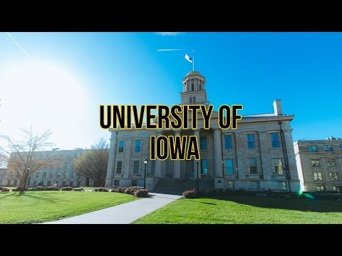 University of Iowa - Admissions Intel