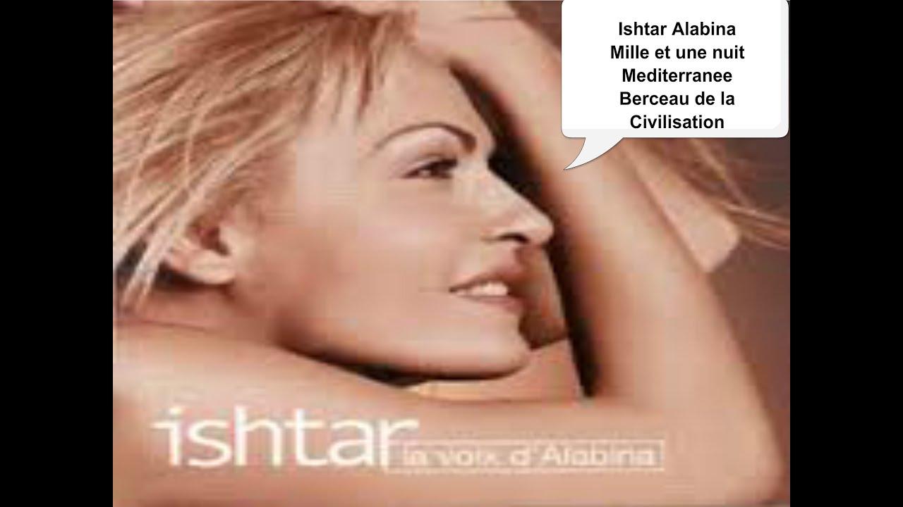 Ishtar Alabina Live - YouTube