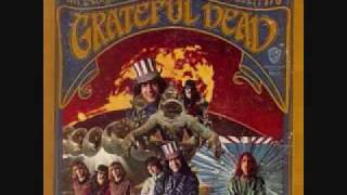 Grateful Dead - 08 New, New Minglewood Blues