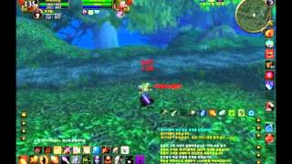 DrakeDog 4 - World of Warcraft Level 60 Warlock Destruction PvP