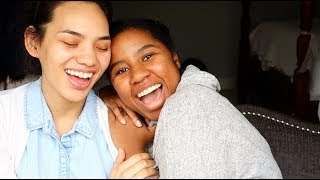 Watch Ayanna Best Friends video