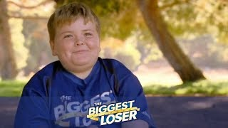 The Biggest Loser Fitness Test