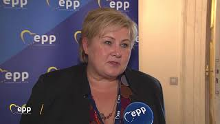 EPP Summit 19 October 2017