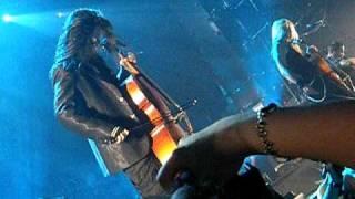 Apocalyptica - Cohkka + Master of Puppets (Москва 12.08.2010)