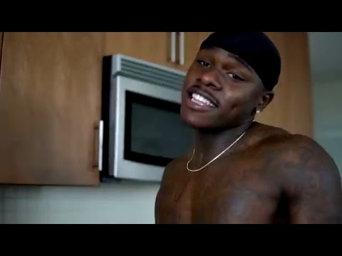 "DaBaby Aka Baby Jesus ""DaBaby - Intro"" [Official Video]"