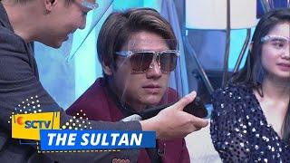 Ciye Ciyee, Lesti Cemburu Larang Kiky Cium Pipi Rizky Billar | The Sultan