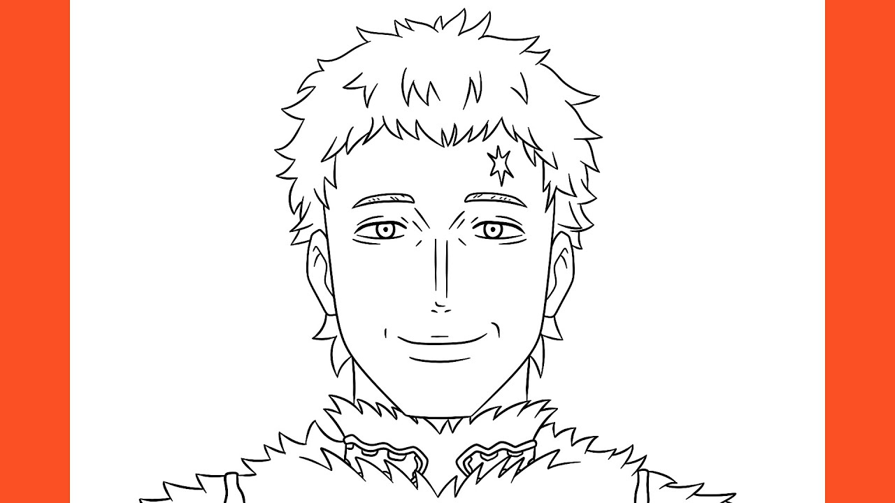 How To Draw Julius Novachrono Black Clover Youtube We see it has pages so i'd assume it's more. how to draw julius novachrono black clover