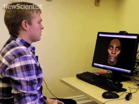 Avatar therapy helps confront distressing voices