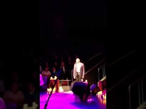Rayshun LaMarr sings nobody does it better