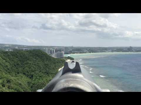 Two Lovers Point Guam-2つの恋人のポイント