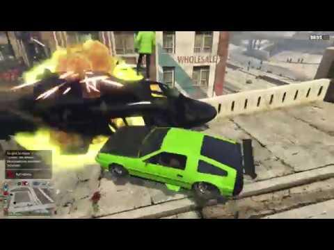 Wir machen einen Grand Theft Auto Online Urlaub!