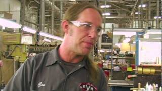 EXCLUSIVE Guitar Player: EVH Factory Tour