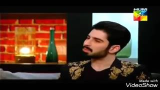 Aiman and muneeb gossips  tonite with hsy