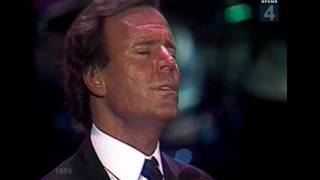 Julio Iglesias - Nathalie [Live in Moscow, 1989] (HD)