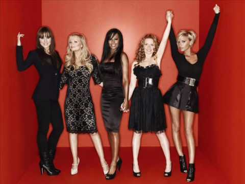 Spice Girls - Megamix (Radio Edit)
