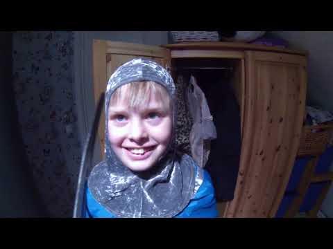 Narnia i garderoben