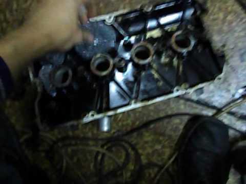 Ваз винтиляцыя картерных газов 16v