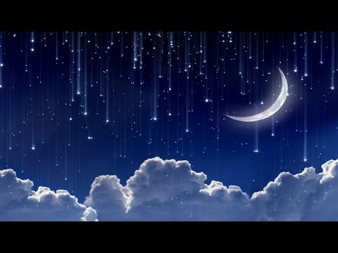Healing Relationships Meditation, Spoken Sleep Relaxation Meditation and Music