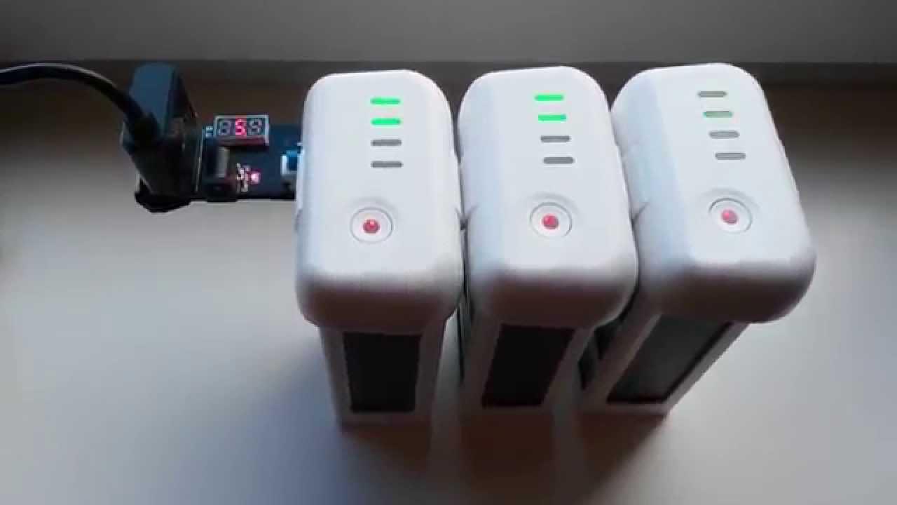 Как правильно заряжать аккумулятора dji phantom посадочные шасси силиконовые фантом видео обзор