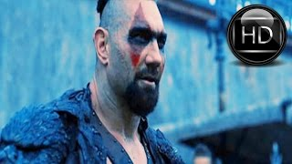 Врата воинов / WARRIOR'S GATE Official Trailer 2017 (Dave Bautista Fantasy Movie HD)