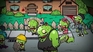 Swat And Zombies 2 Gameplay Trailer On Google Play Games