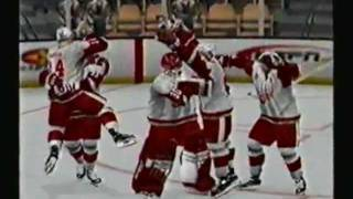NHL 2K5 Stanley Cup Celebration (PS2)