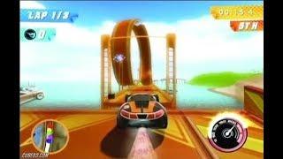 Hot Wheels Track Attack - Hot Wheels Speed Car Racing / Nintendo Wii Games / Gameplay Video
