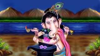 Ganesh Sankat Nashan Stotra by Anup Jalota & Suresh Wadkar Video 2014 | Anmol Bhajan