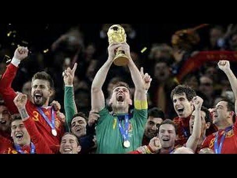Iker Casillas - 2008 2014 All Best Saves Spain HD