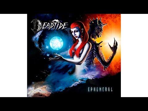 DEADTIDE [Melodic Death Metal 2014] - EPHEMERAL [EP](Full Album)(2013)