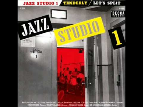 Jazz Studio One Let S Split Youtube