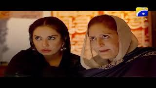 Saaya - Episode 03 Best Scenes   Har Pal Geo