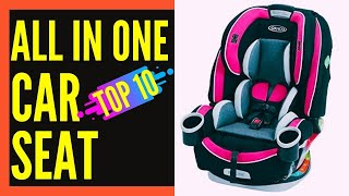 Best Convertible Car Seat Reviews || Best Convertible Car Seat for Travel