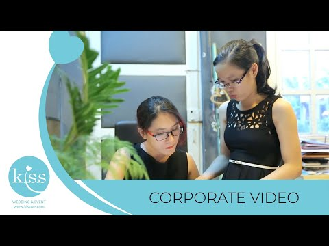 [KISSWE] CORPORATE VIDEO - KISS WEDDING PLANNER