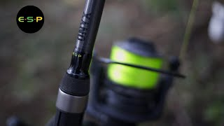 The BEST Spod rod I've ever used! Onyx Spod and Marker rod out now!