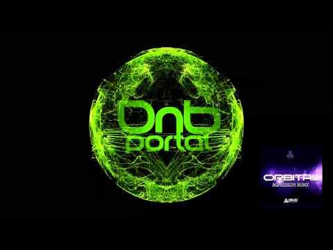 Agressor Bunx - Orbital [Druid Records]