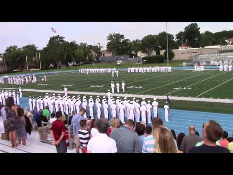 USMMA 2020 Acceptance day, part 1