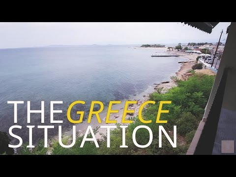 The Greece Situation
